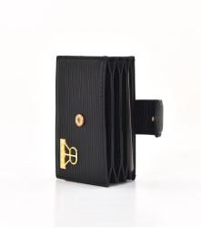 Basket CardHolders: Black