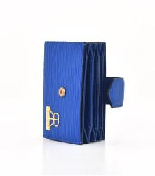 Basket CardHolders: Blue