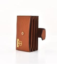 Basket CardHolders: Brown