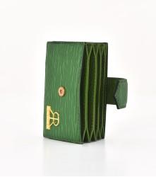 Basket CardHolders: Green