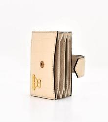 Box CardHolders: Beige