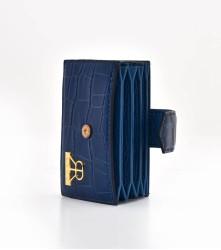 Box CardHolders: Blue