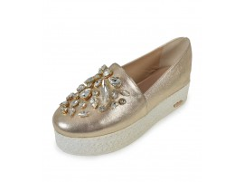 Wedge: Covered - Golden
