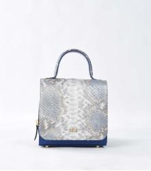 Cecile - Multi Silver